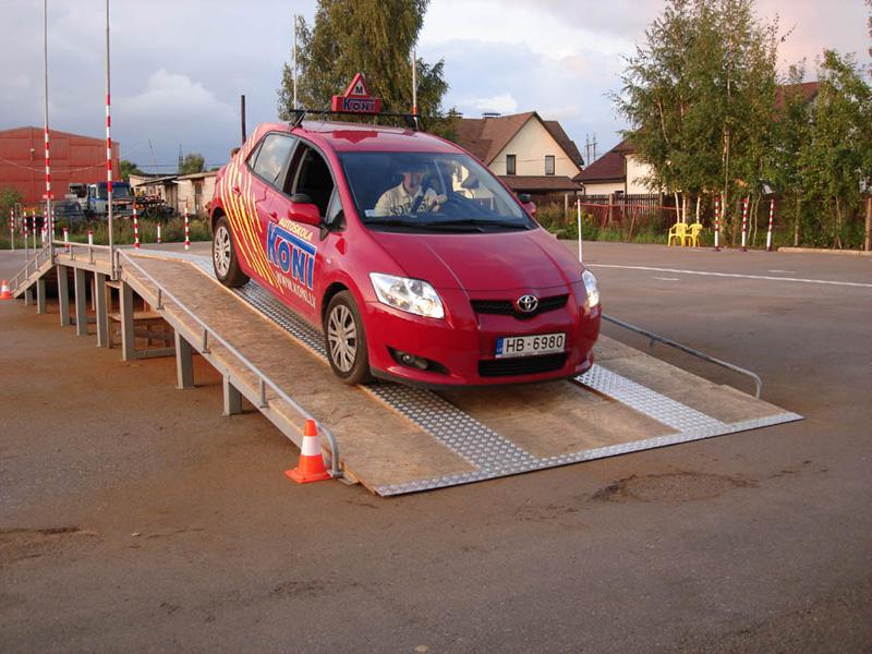 Autoskola Rīgā, Jūrmalā, Ogrē. A-B-C-D-95 kategorijas autovadītāja kursi